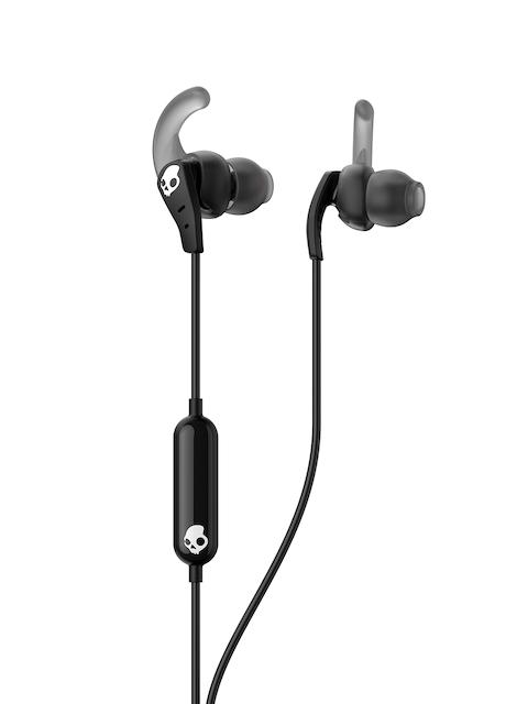 Skullcandy Black S2MEY-L670 In-Earphone with Mic 1