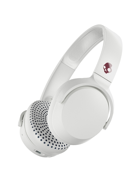 Skullcandy Grey Riff Wireless On-Ear Headphone S5PXW-L635