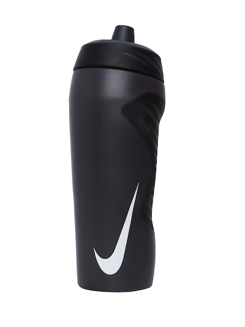 Nike Unisex Black HYPERFUEL Water Bottle 530ml