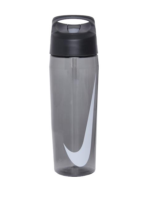 Nike Unisex Grey TR HYPERCHARGE Straw Bottle 700ml