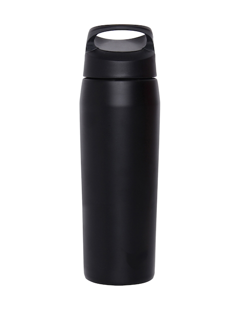 Nike Unisex Black TR HYPERCHARGE Straw Bottle 700ml