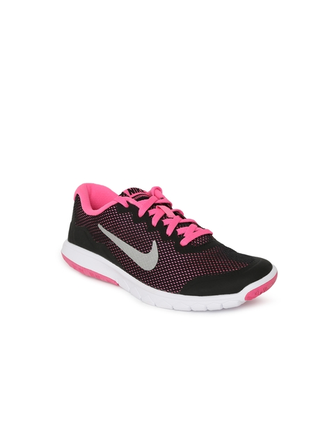 Nike Girls Flex experience 4 GS Running Shoes