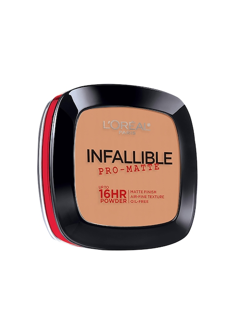 LOreal Paris Infallible True Beige Pro Matte Pressed Powder 400