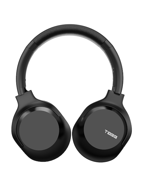TAGG PowerBass 700 Over Ear Wireless Bluetooth Headphones with Mic