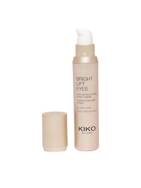 KIKO MILANO Bright Lift Eye Cream 15 ml