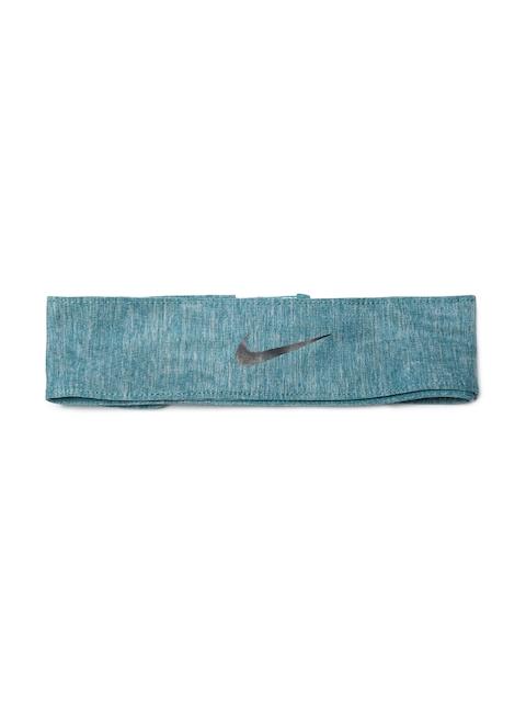 Nike Blue Head Band