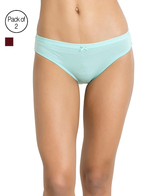 Zivame Women Pack Of 3 Assorted Briefs ZI2136FASHASRTD