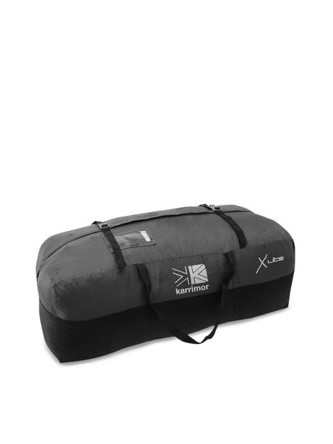 Karrimor Black Packable Duffel Bag