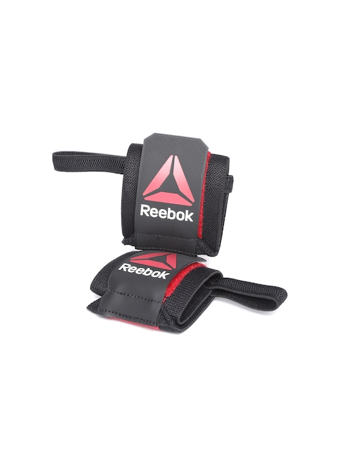 Reebok Unisex Pack of 2 R4CF W-Wrap Wristbands