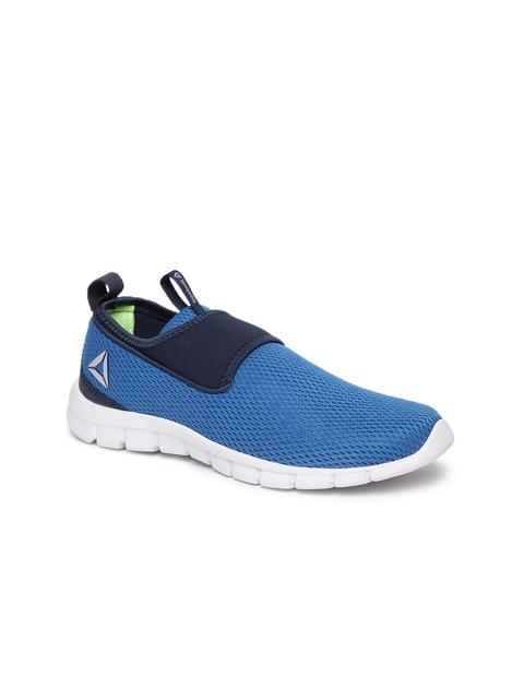 Reebok Women Blue TREAD WALK LITE Walking Shoes