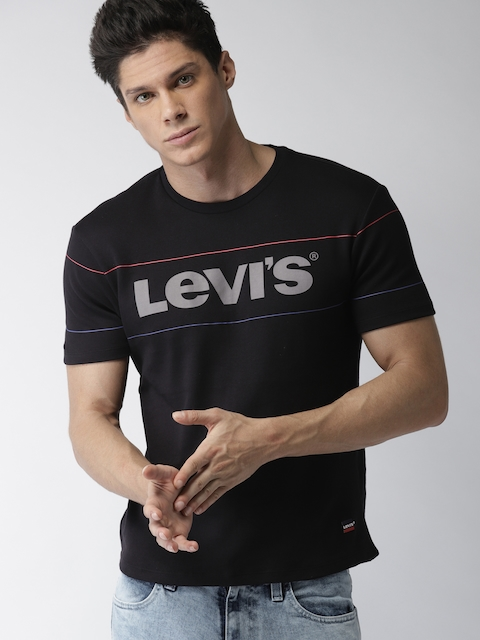873e2347816 Levis Men T-Shirts & Polos Price List in India 18 July 2019 | Levis ...