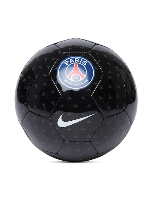 Nike Black Paris Saint-Germain Supporters SP19 Football