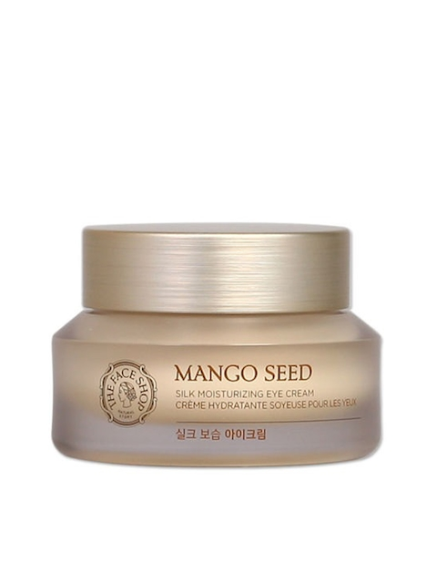 The Face Shop Mango Seed Silk Moisturizing Eye Cream 30 ml