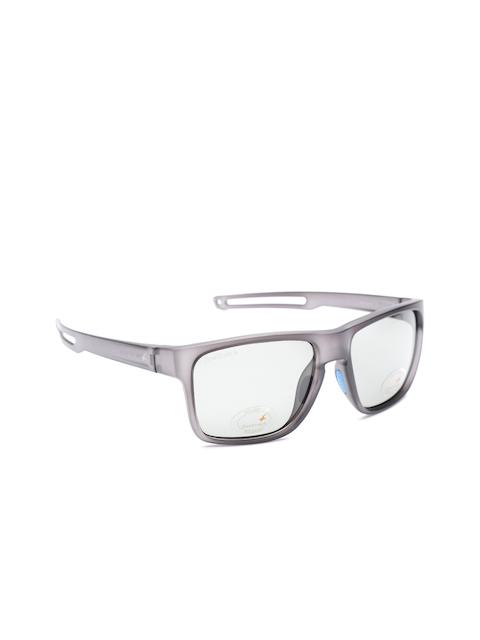 Fastrack Men Wayfarer Sunglasses P415BU4C