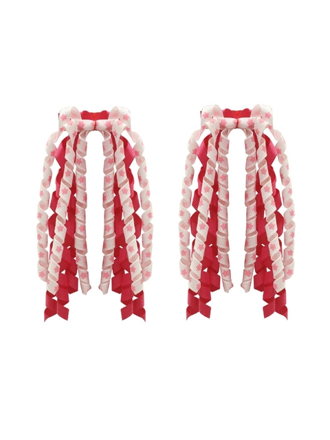 Stoln Girls Set Of 2 Claw Clips