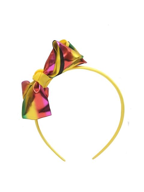 Stoln Yellow Hairband