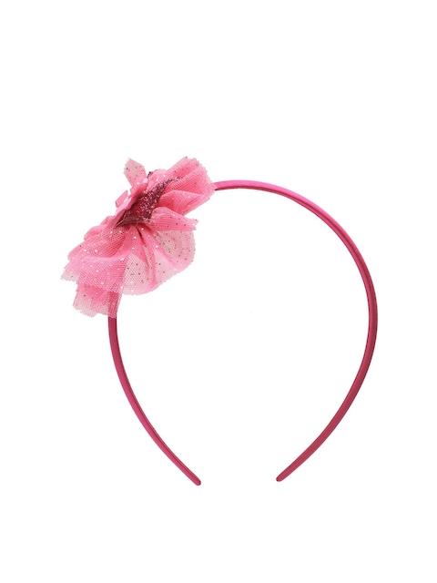Stoln Pink Hairband