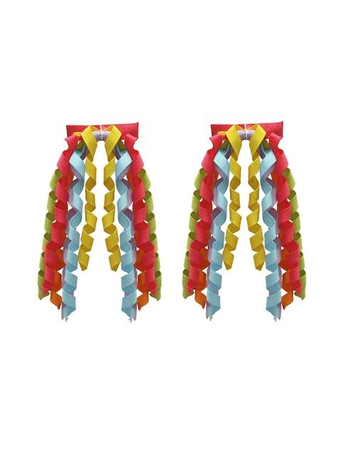 Stoln Multicoloured Claw Clip