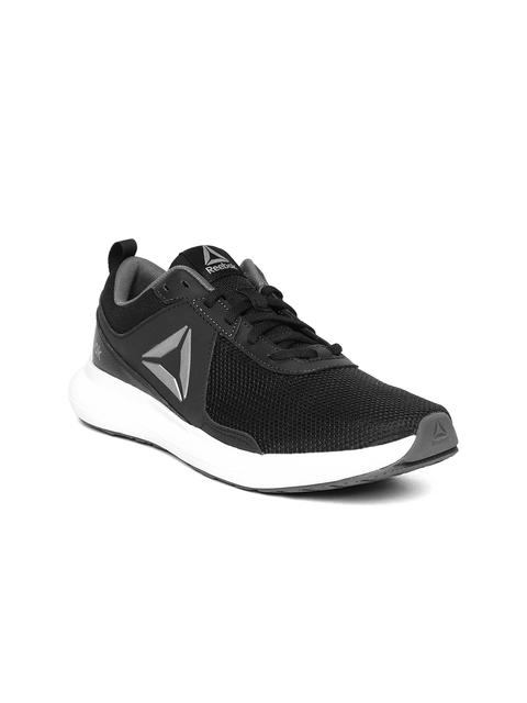 Reebok Women Black Driftium Running Shoes