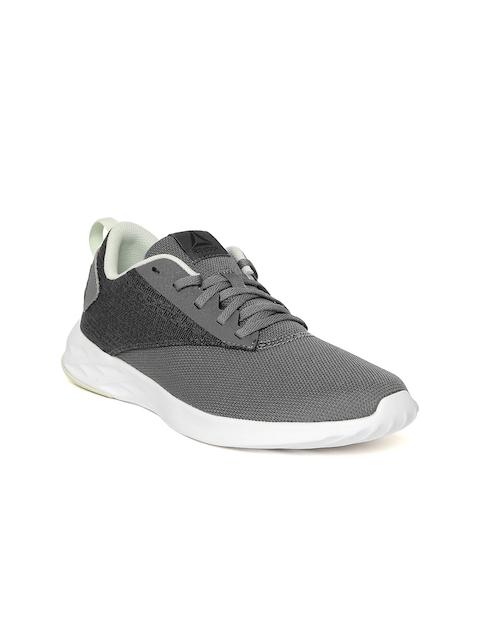 Reebok Women Grey Astroide Soul 2.0 Walking Shoes
