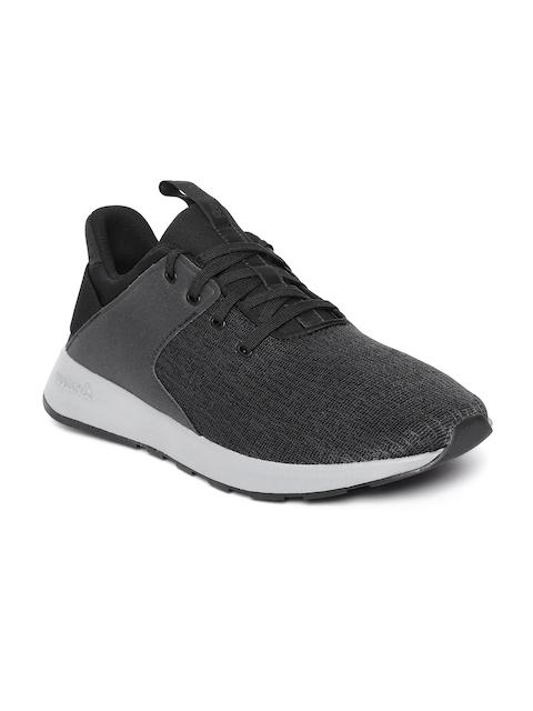 Reebok Men Black EVER ROAD DMX Walking Shoes