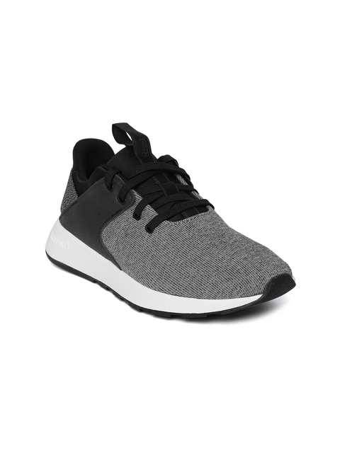 Reebok Women Grey & Black Ever Road DMX Walking Shoes