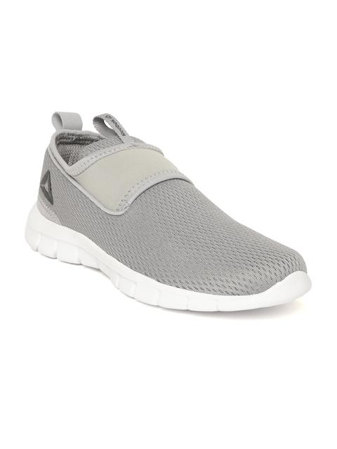 Reebok Women Grey Tread Lite Walking Shoes