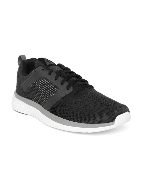 Reebok Women Black PT Prime 2.0 Running Shoes