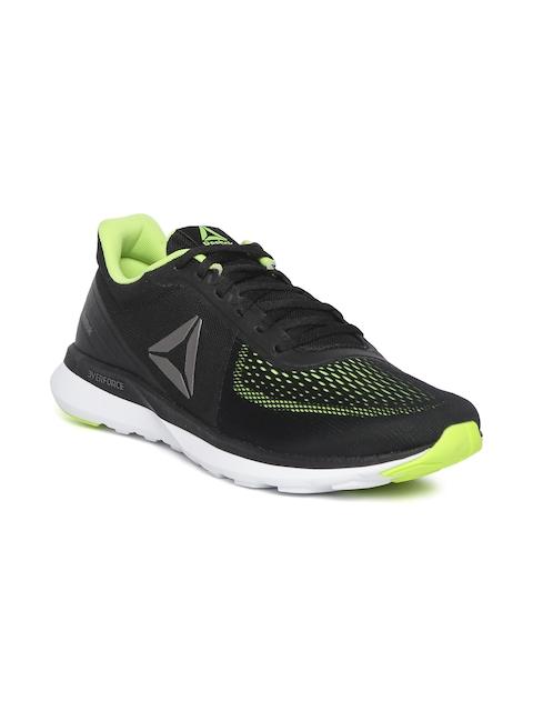 Reebok Men Black Everforce Breeze Running Shoes