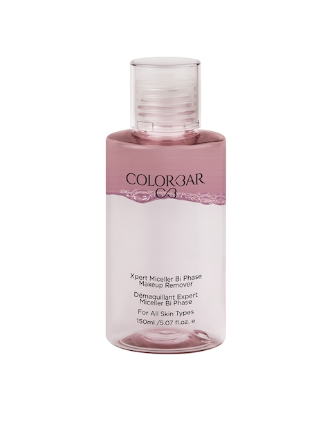 Colorbar Xpert Micellar Bi Phase Makeup Remover 150 ml