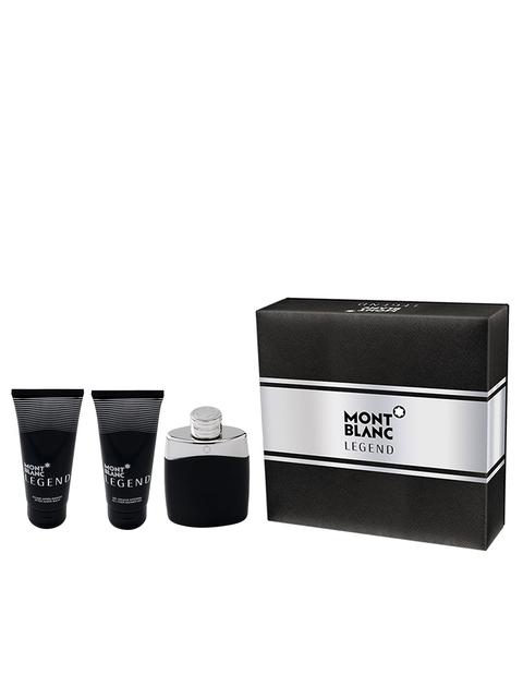 Mont Blanc Men Legend Pour Homme Fragrance Gift Set