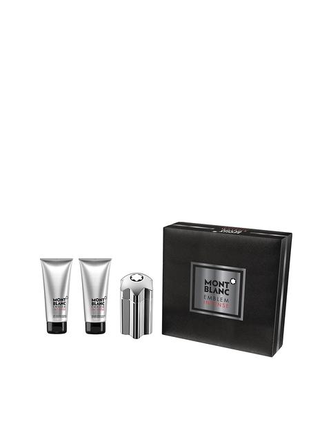 Mont Blanc Men Emblem Intense PH Fragrance Gift Set