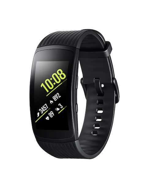 Samsung Gear Fit 2 Pro Black Smart Watch SM-R365NZKAINU