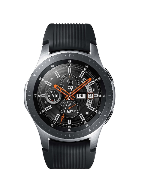 Samsung Black SM-R800NZSAINU Smart Watch SM-R800NZSAINU