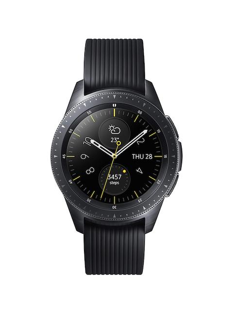 Samsung Galaxy Black Smartwatch SM-R810NZKAINU