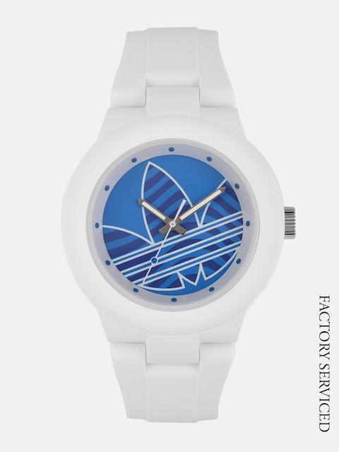 ADIDAS Women Blue Factory Serviced Watch ADH3206