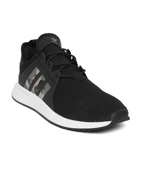 ADIDAS Originals Men Black X_PLR Casual Shoes