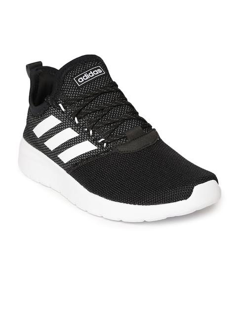 ADIDAS Men Black Lite Reborn Running Shoes