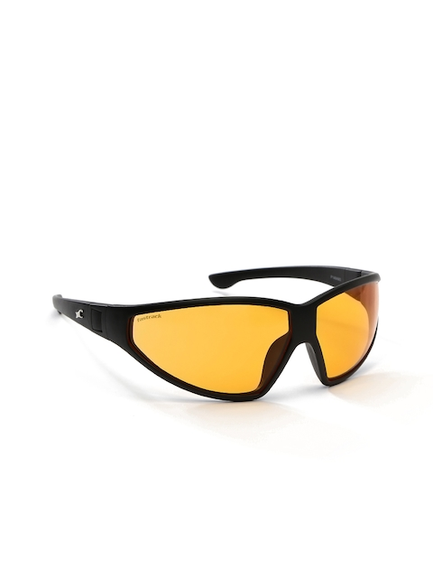 Fastrack Men Sports Sunglasses P148AM3  available at myntra for Rs.1346