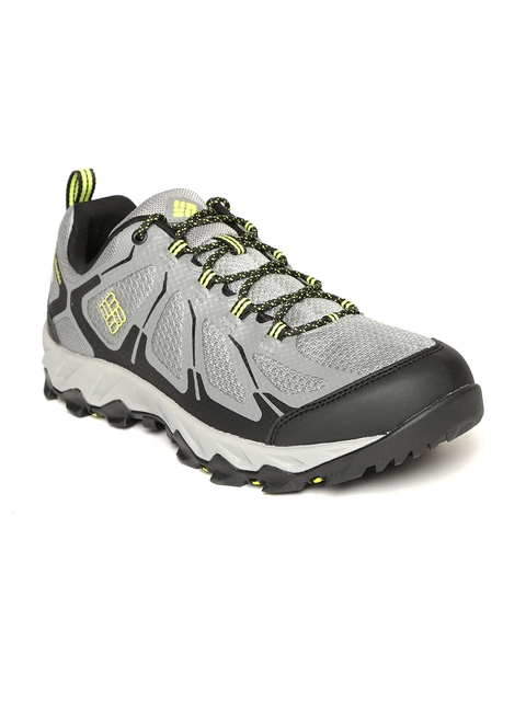 Columbia Men Peakfreak Xcrsn Ii Xcel Low Outdry Outdoor & Hiking Shoes