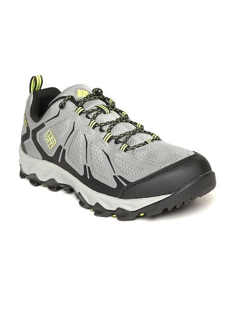 Columbia Men Peakfreak Xcrsn Ii Xcel Low Outdry Outdoor & Hiking Shoes