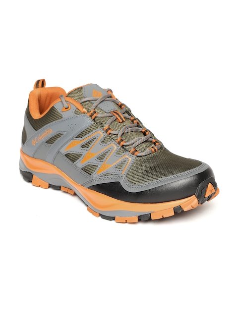 Columbia Men Assorted Wayfinder Outdry Hiking Shoes