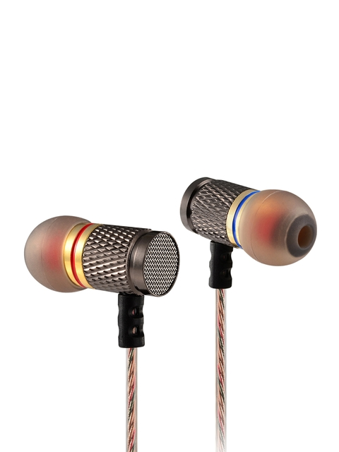 boAt Metallic Bassheads 142 Wired Earphones with HD Sound