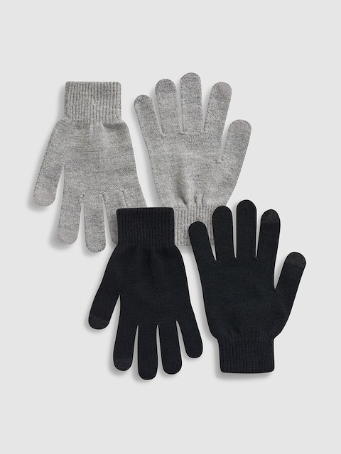 Next Women Pack of 2 Gloves