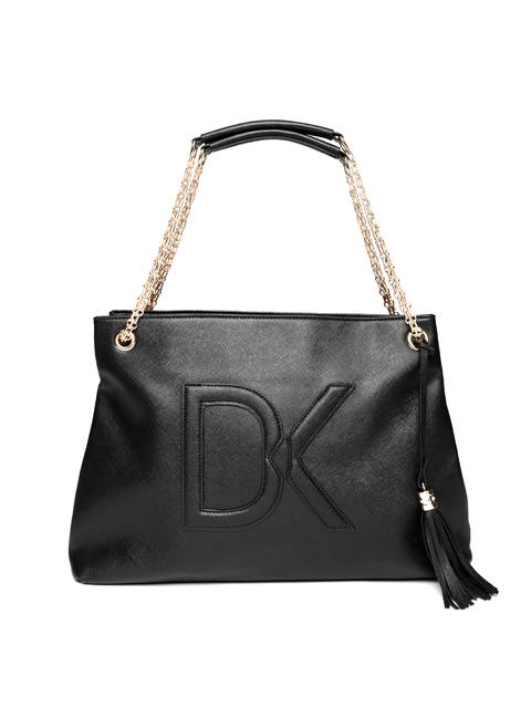 Diana Korr Black Handbag