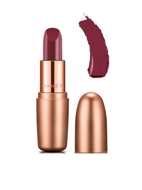 Chambor 957 Orosa Matt Perfection Lipstick 4.5 gm