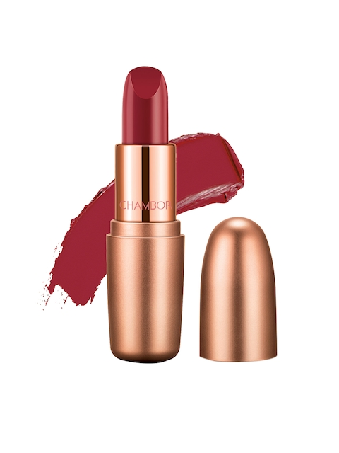 CHAMBOR 901 Savage Orosa Matt Perfection Lipstick 4.5 g