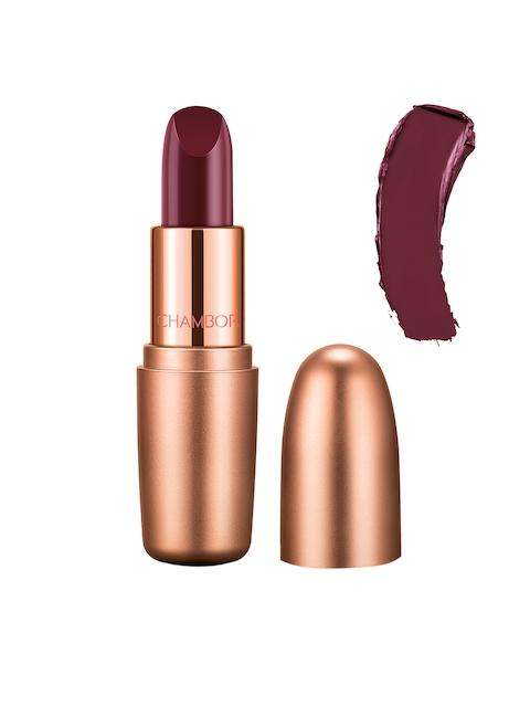 Chambor 958 Orosa Matt Perfection Lipstick 4.5 gm