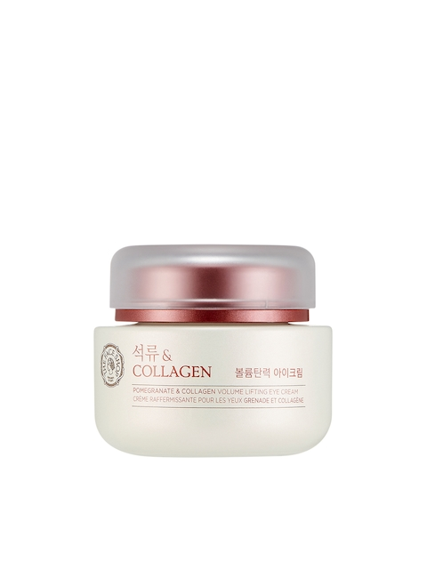 The Face Shop Pomegranate and Collagen Volume Lifting Eye Cream 50ml