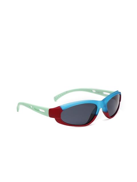 lil star Kids Shield Sunglasses 8903705152727